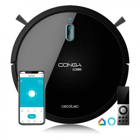 Cecotec Conga 1099 Connected