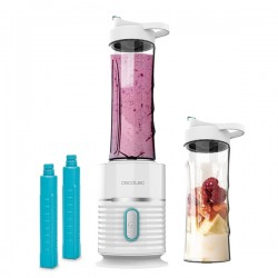 Cecotec blender Power 500 Fresh&Go